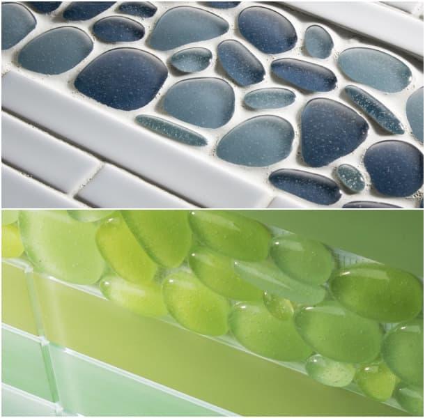 ejemplos mosaicos Agates