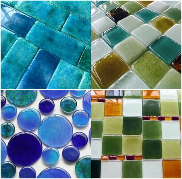 formatos de azulejo Blazestone