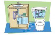 Reciclando agua con el método Aqus