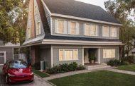 Precio de las tejas solares de Tesla