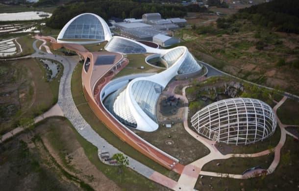 Ecorium del Instituto Nacional de Ecología SAMOO