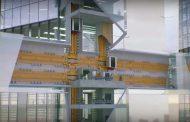 MULTI: ascensor que también viaja en horizontal