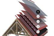 Tejado solar de Forward Labs ¿más barato que el de Tesla?