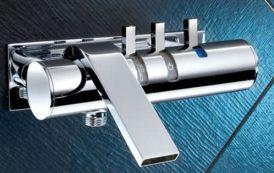 Primemix: grifo de 3 palancas, para ahorrar agua y energía