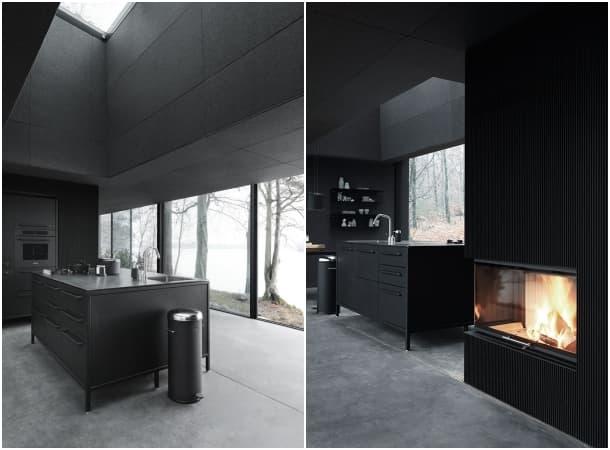 interior casa prefabricada VIPP