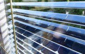 SolarGaps: para generar energía en las ventanas