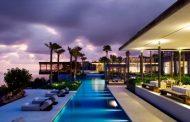 Alila Villas Uluwatu: hotel sostenible en Bali