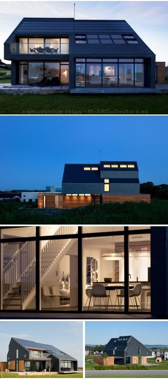 casa sostenible home_for_life - exteriores
