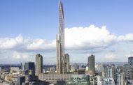 Rascacielos de madera para Londres